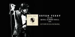 Bryan Ferry – Official Website
