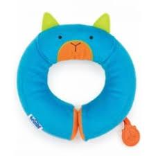 Подголовник <b>TRUNKI Yondi</b> Bert - голубой - купить по лучшей ...