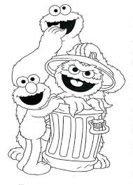 Small Picture Sesame Street Alphabet Coloring Pages Printable Inside shimosokubiz