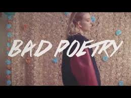 <b>BAD POETRY</b> - OFFICIAL <b>MUSIC</b> VIDEO - MEGAN NASH - YouTube
