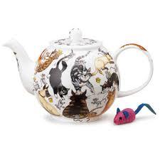 <b>Чайник заварочный</b> «Полевые цветы», объем: 750 мл, материал ...