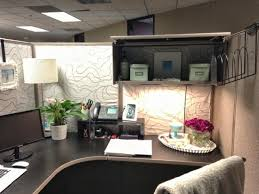 home office decorate cubicle. pretty cubicle makeover home office decorate o