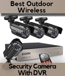 15 Best Outdoor Wireless Security Camera System with DVRs ...