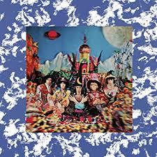 The <b>Rolling Stones</b> - <b>Their</b> Satanic Majesties Request - 50th ...