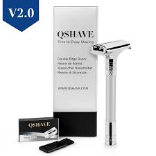 Blades & Handles | <b>QSHAVE</b> - Great Shave, Affordable Price
