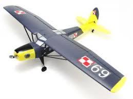 <b>Радиоуправляемые самолеты</b> RTF наборы