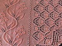 ВЯЗАНИЕ: лучшие изображения (52) | Вязание, Уроки вязания и ...
