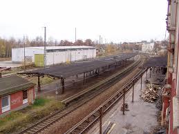 Hohenstein-Ernstthal station