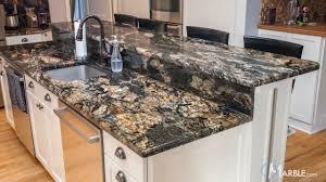 Titanium Granite Kitchen Black Granite Kitchen Countertops