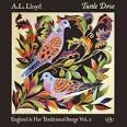 Turtle Dove: England and Her Tradtitional Songs, Vol. 2