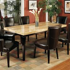 Travertine Dining Room Table Travertine Dining Table Dining Tables