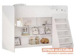<b>Кровать чердак</b> в красноярске купить Детская мебель