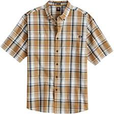 Men's Short Sleeve Shirt - Amazon.ca