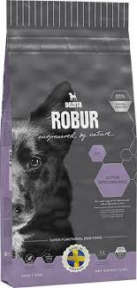 <b>Корм Bozita Robur</b> / <b>Бозита</b> Робур для собак в интернет ...