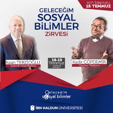 Turkcell Ceo'su Kadir Çöpdemir'i mülakata alıyor