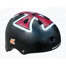 Купить <b>Шлем</b> для роликов <b>Ck Artistic Cross</b> Black по низкой цене в ...