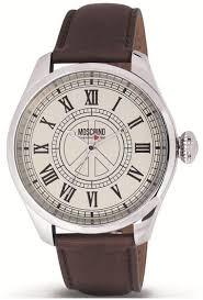 <b>Часы MOSCHINO MW0148</b>, купить по цене 15 790 рублей - Casio ...