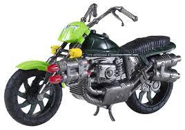 <b>Игровой набор Playmates TOYS</b> TMNT Мотоцикл Черепашки ...