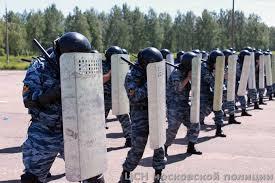 Медиапортал московского <b>ОМОН</b> // Трудоустройство