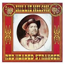 "<b>Willie Nelson</b> ""<b>Red</b> Headed Stranger"" Album Review - Rolling Stone"