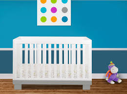 babyletto modo crib from simply baby furniture babyletto furniture