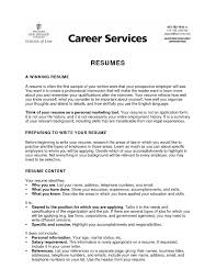 Example Resume  Nice Resume Template For A Highschool Student With Qualification And Ecucation Also Experience     happytom co