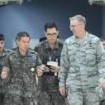 """US-General würde """"illegalen Befehl"""" zu Atomschlag verweigern"""