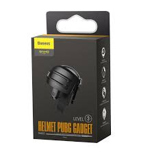 Держатель игровой <b>Baseus Level</b> 3 Helmet PUBG Gadget GA03 Grey