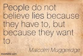 Malcolm Muggeridge   God does not believe in atheists via Relatably.com