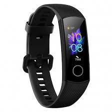 <b>Huawei Honor Band 5i</b> black - Bludiode.com - make Your world!