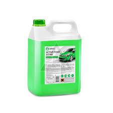 <b>Автошампунь Grass</b> 700105 <b>Active</b> Foam Extra - цена, фото ...