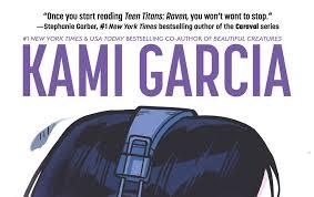 Fourth <b>Printing</b> for Teen Titans: Raven by Kami Garcia and Gabriel ...