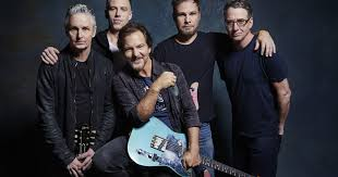 <b>Pearl Jam</b> unhip? Yes, but new album hits coronavirus moment ...