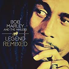 <b>Bob Marley</b> & The Wailers - Legend <b>Remixed</b> - Amazon.com Music