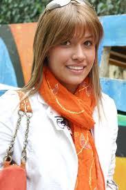 Y la hija mayor de Luismi, Michelle Salas. michelle salas - f5dcb8d7Michelle1p