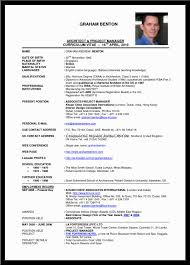 example of a manager resume examples senior program manager examples senior program manager resume examples program manager resume
