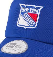 <b>Бейсболка</b> NHL <b>CLEAN</b> TRUCKER <b>New</b> York Rangers | FAM Shop