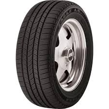 <b>Goodyear Eagle LS-2</b> Tire: rating, overview, videos, reviews ...