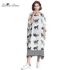 2019 <b>Belinerosa</b> 2017 Women'S Plus Size Dresses Large Size ...