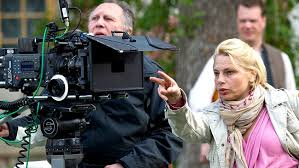 Regissören Helena Bergström | SVT.se