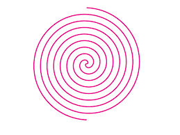 Image result for spiral icon