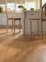 Wood Floor Kitchen Laminate Flooring In The Kitchen Hgtv