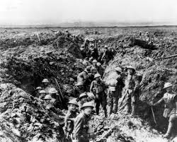 in vimy s deadly shadow winnipeg press <p>canadian iers in the trenches at vimy ridge in 1917 <