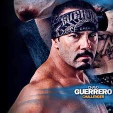 Chavo Guerrero recently took to Twitter to talk about Christy Hemme's reaction bakstage to Austin Aries putting his crotch near her face during the May 9 ... - chavoguerrerotalkschristyhemmebackstageaftercrotchincident2