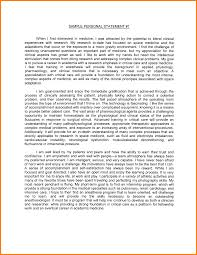 graduate school personal statement example  graduate school personal statement example