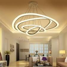 <b>Modern</b> LED Kolye <b>Avize</b> Oturma Yemek Odası Mutfak Için Işıkları ...