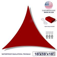 Windscreen4less Terylene Waterproof Sun Shade ... - Amazon.com