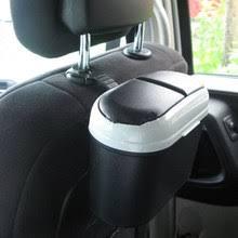 <b>Car</b> Interior <b>Trash</b> Can