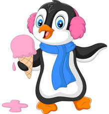<b>Penguin</b> Cartoon Scarf Vector Images (over 1,100)