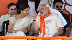 Image result for anupriya patel